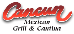 Cancun Mexican Grill & Cantina Logo